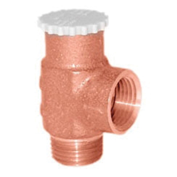 Picture of Simmons 450-5 Relief Valve, 1/2 in