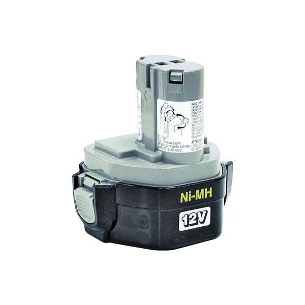 Picture of Makita 193157-5 Battery Pack, 12 V Battery, 2.6 Ah
