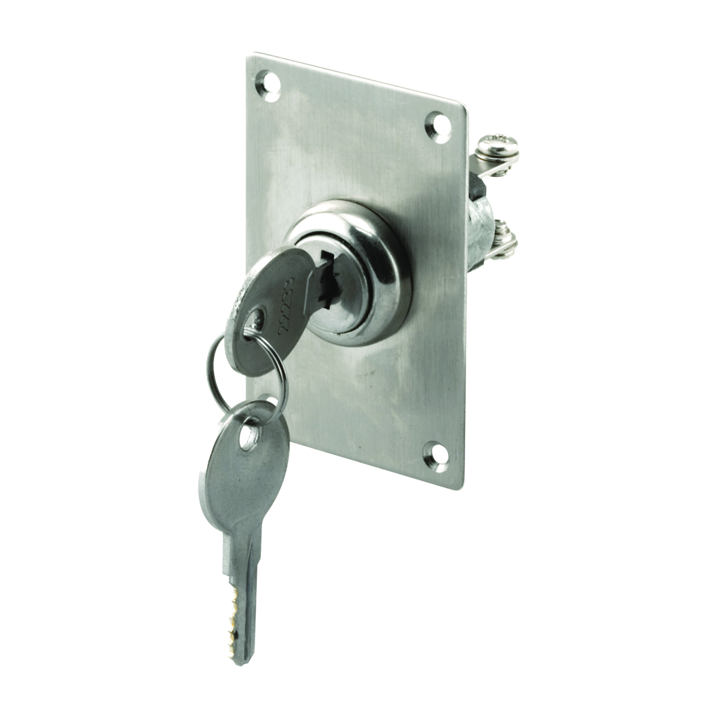 Picture of Prime-Line GD 52142 Electric Key Switch, Plastic