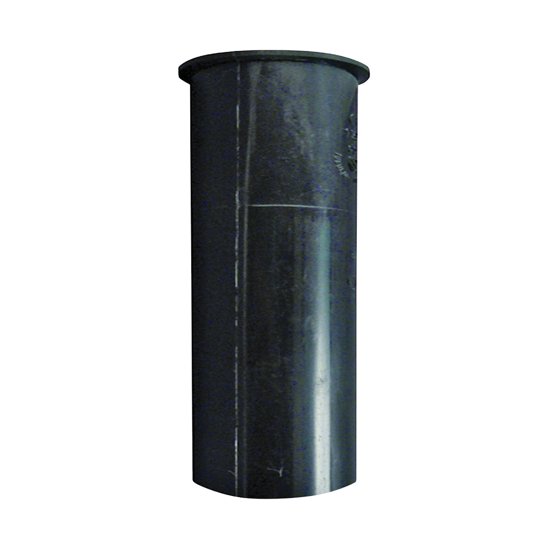 Picture of Plumb Pak PP905B Sink Tailpiece, 1-1/2 in, 6 in L, PVC, Black