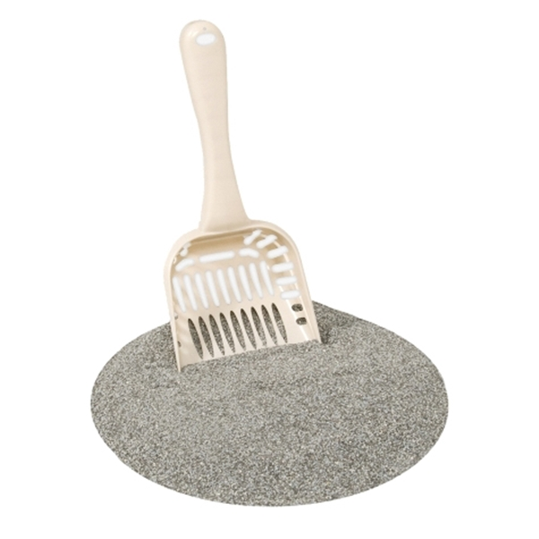 Picture of PETMATE 29112 Litter Scoop, Plastic Blade, 11.4 in OAL
