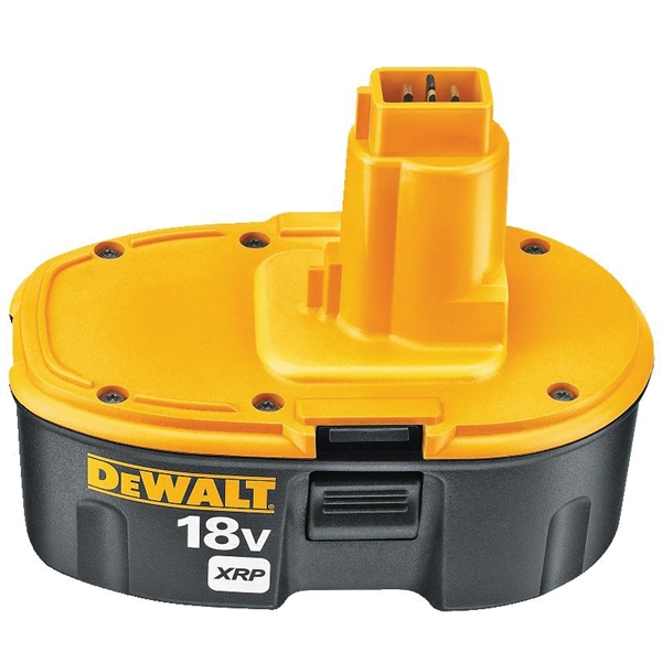 Picture of DeWALT DC9096 Battery Pack, 18 V Battery, 2.4 Ah