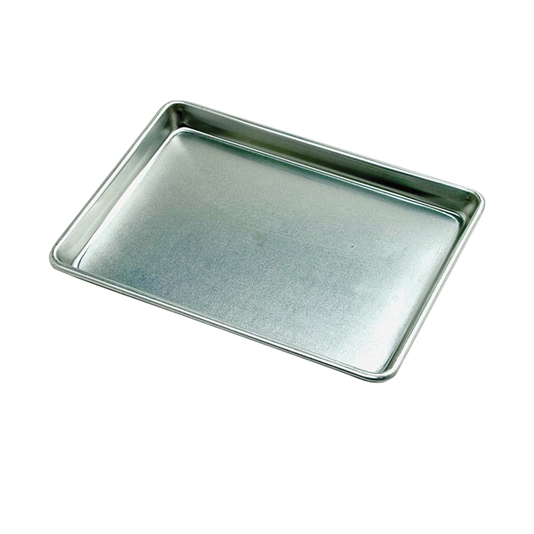 Picture of NORPRO 3274 Baking Sheet Pan, 13 in L, 9-1/2 in W, Aluminum