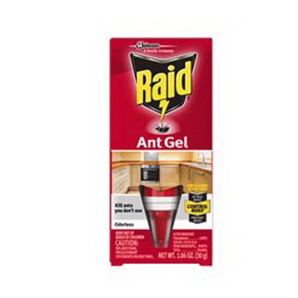 Picture of RAID 72398 Ant Gel, Gel, 1.06 oz Package