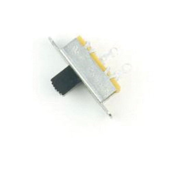 Picture of Jandorf 61023 Slide Switch, SPST, Tab Terminal, 3 A, 125 V