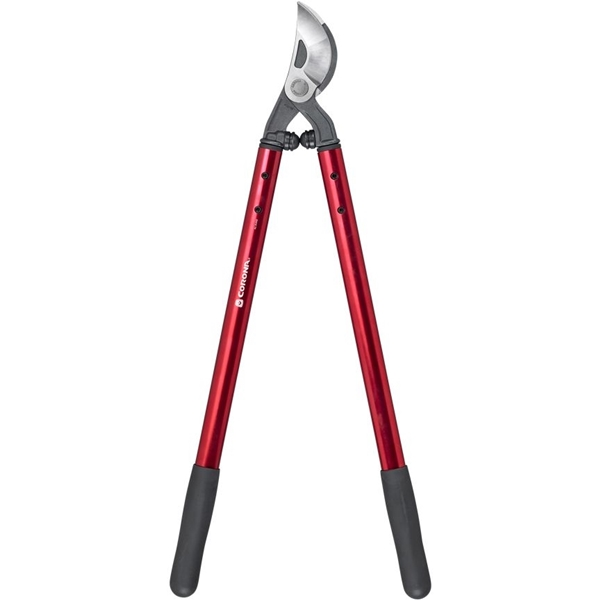 Picture of CORONA CLIPPER AL 8442 Orchard Lopper, 2-1/4 in Cutting Capacity, Dual Arc Bypass Blade, Steel Blade