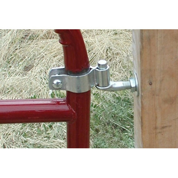 Picture of SpeeCo S16100900 Gate Hinge, For: 2 in Round Tube Gate