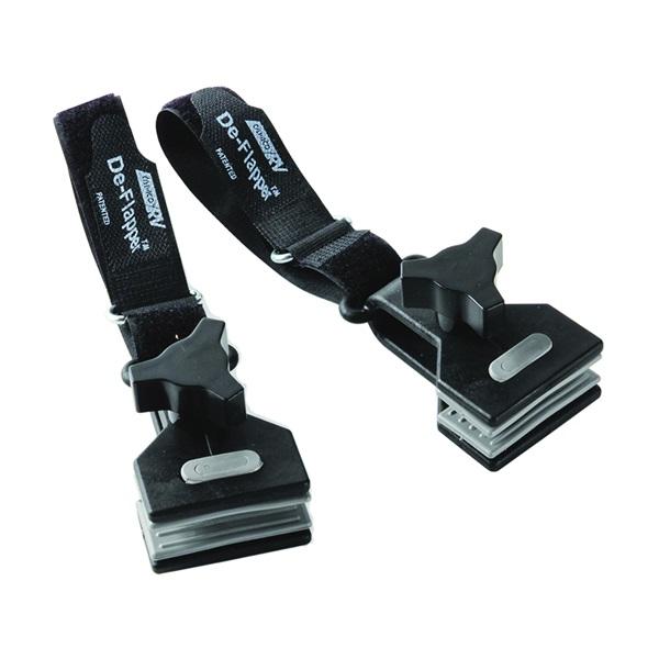 Picture of CAMCO 42061 De-Flapper, Universal Strap, Nylon Strap, Black Strap