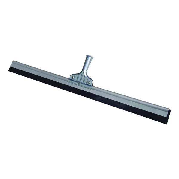 Picture of Professional Unger AquaDozer 960630 Floor Squeegee, 36 in Blade, Rubber Blade, Black