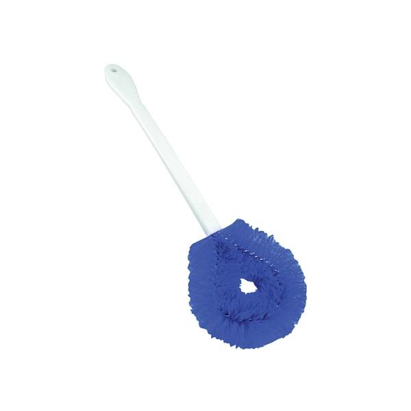 Picture of Quickie 303 Toilet Bowl Brush, Plastic Bristle