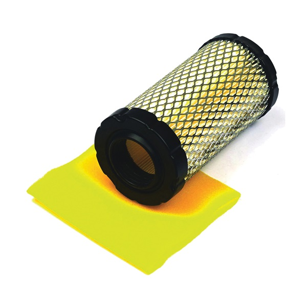 Picture of BRIGGS & STRATTON 5415K Air Filter, Paper Filter Media