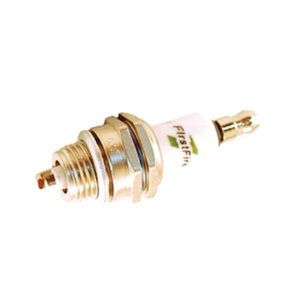 Picture of MTD FF-13 Spark Plug, 0.551 in Thread, 3/4 in Hex