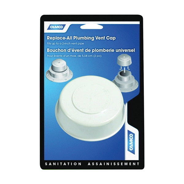 Picture of CAMCO 40034 Plumbing Vent Cap