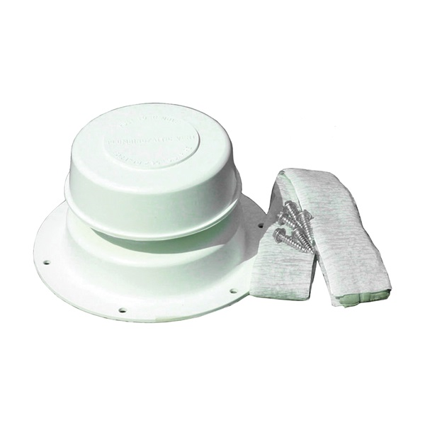 Picture of CAMCO 40033 Plumbing Vent Kit, Plastic