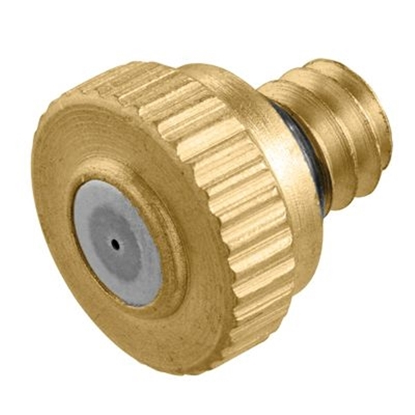 Picture of Orbit 10106H Misting Nozzle, Brass/Stainless Steel