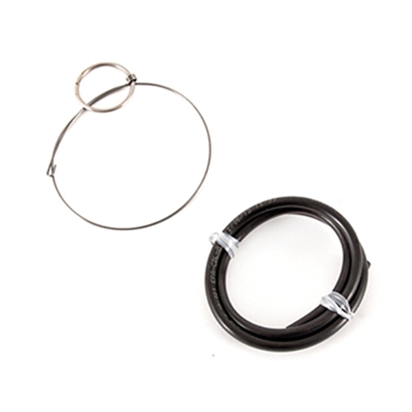 Picture of ARNOLD 490-240-0013 Cycle Fuel Line, 3/32 in ID, 2 ft L