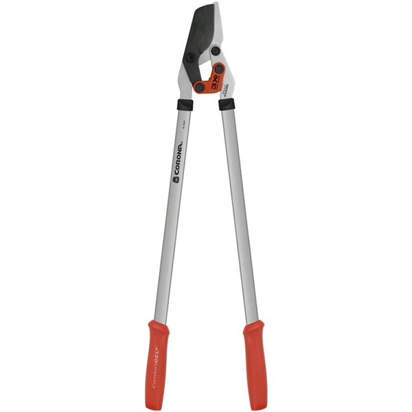 Picture of CORONA CLIPPER SL 4264 Bypass Lopper, 1-3/4 in Cutting Capacity, Coated Non Stick Blade, Steel Blade, Steel Handle