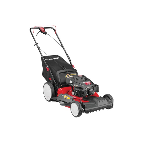 Picture of Troy-Bilt 12AVB2M5766/22J76 Mower, 159 cc Engine Displacement, Gasoline, 21 in W Cutting