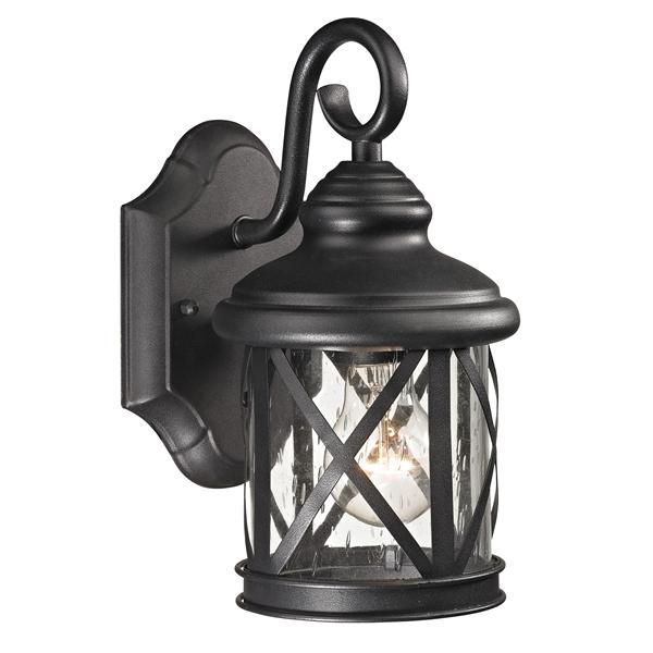 Picture of Boston Harbor LT-H01 Porch Light Fixture, 60 W, CFL Lamp