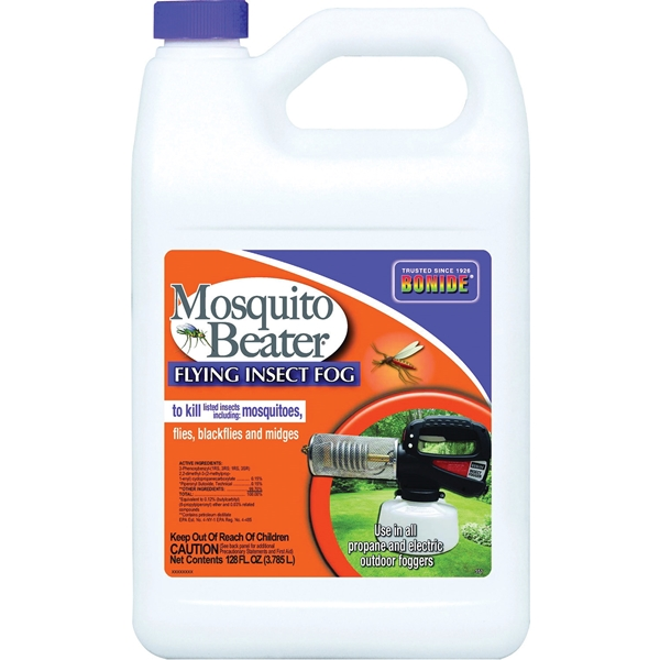 Picture of Bonide 553 Flying Insect Fog, 1/2 gal/acre Coverage Area, Clear