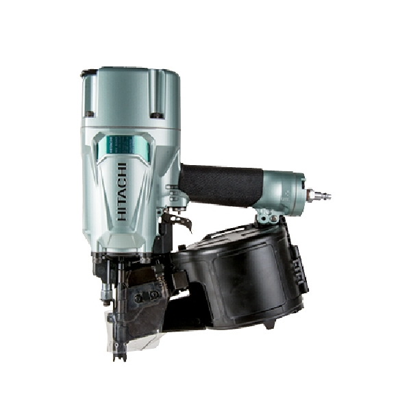 Picture of HITACHI NV83A5 Framing Nailer, 200 to 300 Magazine, 16 deg Collation, Wire Collation, 2 to 3-1/4 in Fastener