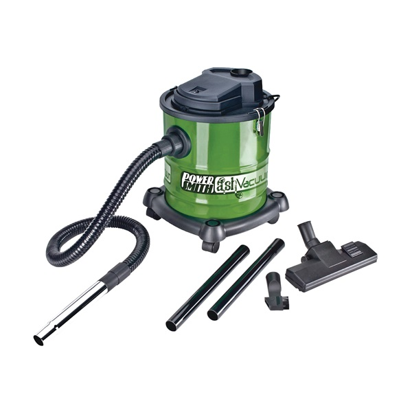 Picture of PowerSmith PAVC101 Canister Vacuum, 3 gal Vacuum, 120 V, 16 ft L Cord
