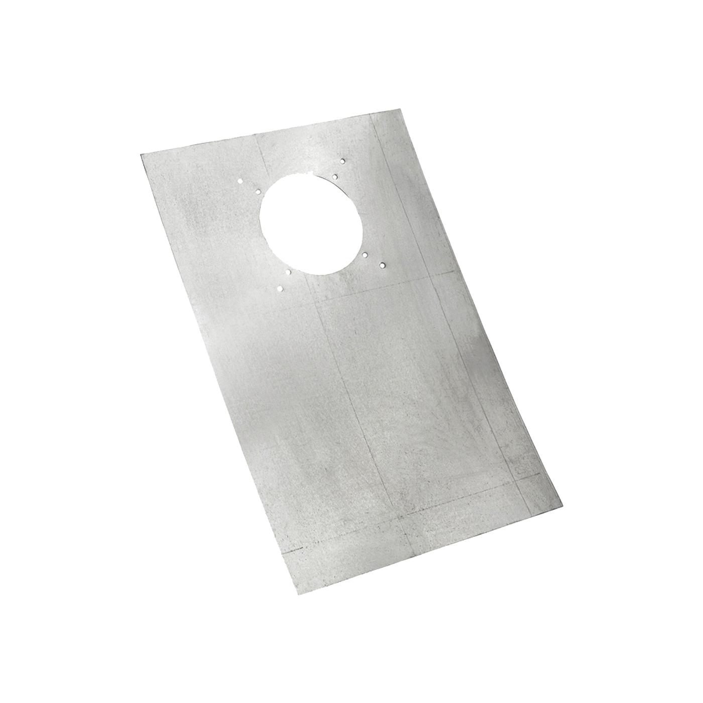Picture of Lambro 237 Window Plate, Aluminum
