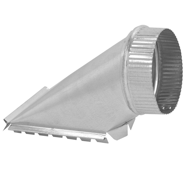 Picture of Imperial GV0968-B Duct Take-Off, 4 in Duct, 30 Gauge, Steel