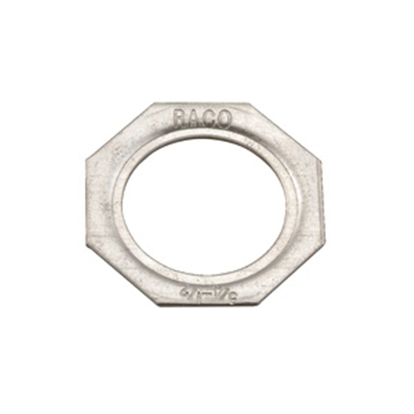 Picture of RACO 1370 Reducing Washer, 1-31/32 in OD, Steel