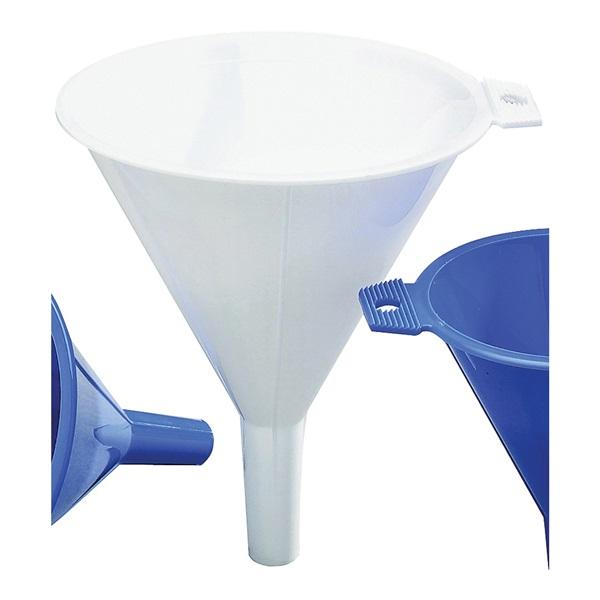 Picture of Arrow Plastic 12302 Funnel, 16 oz Capacity, Large Spout, Plastic