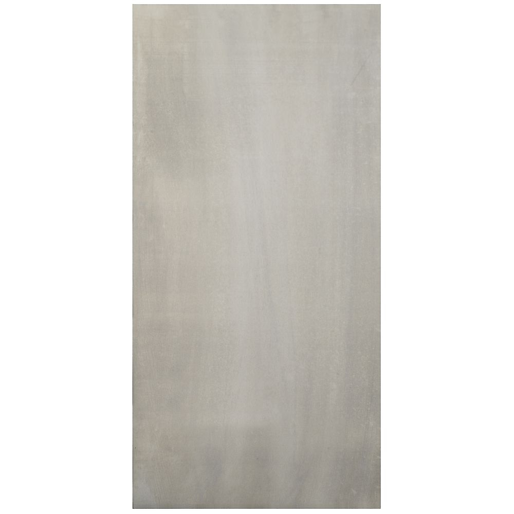 Picture of Stanley Hardware 4070BC Series 341461 Metal Sheet, 16 Thick Material, 8 in W, 18 in L, Steel, Plain
