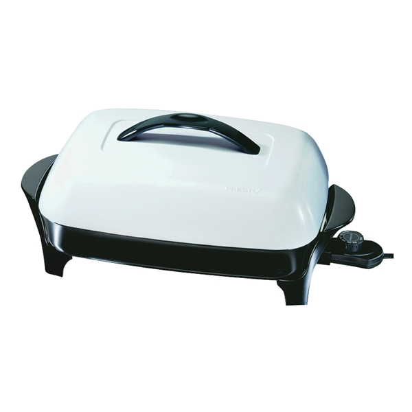 Picture of Presto 06850 Electric Skillet, 1500 W