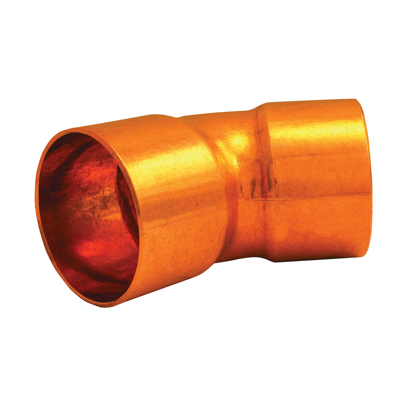 Picture of EPC 31096 Pipe Elbow, 1/2 in, Compression, 45 deg Angle, Wrot Copper