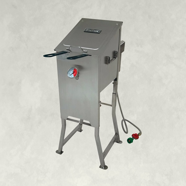 Picture of Bayou Classic 700-701 Fryer, 4 gal Capacity