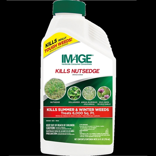 Picture of Amdro 100099405 Weed Killer, Liquid, Spray Application, 24 oz Package, Jug