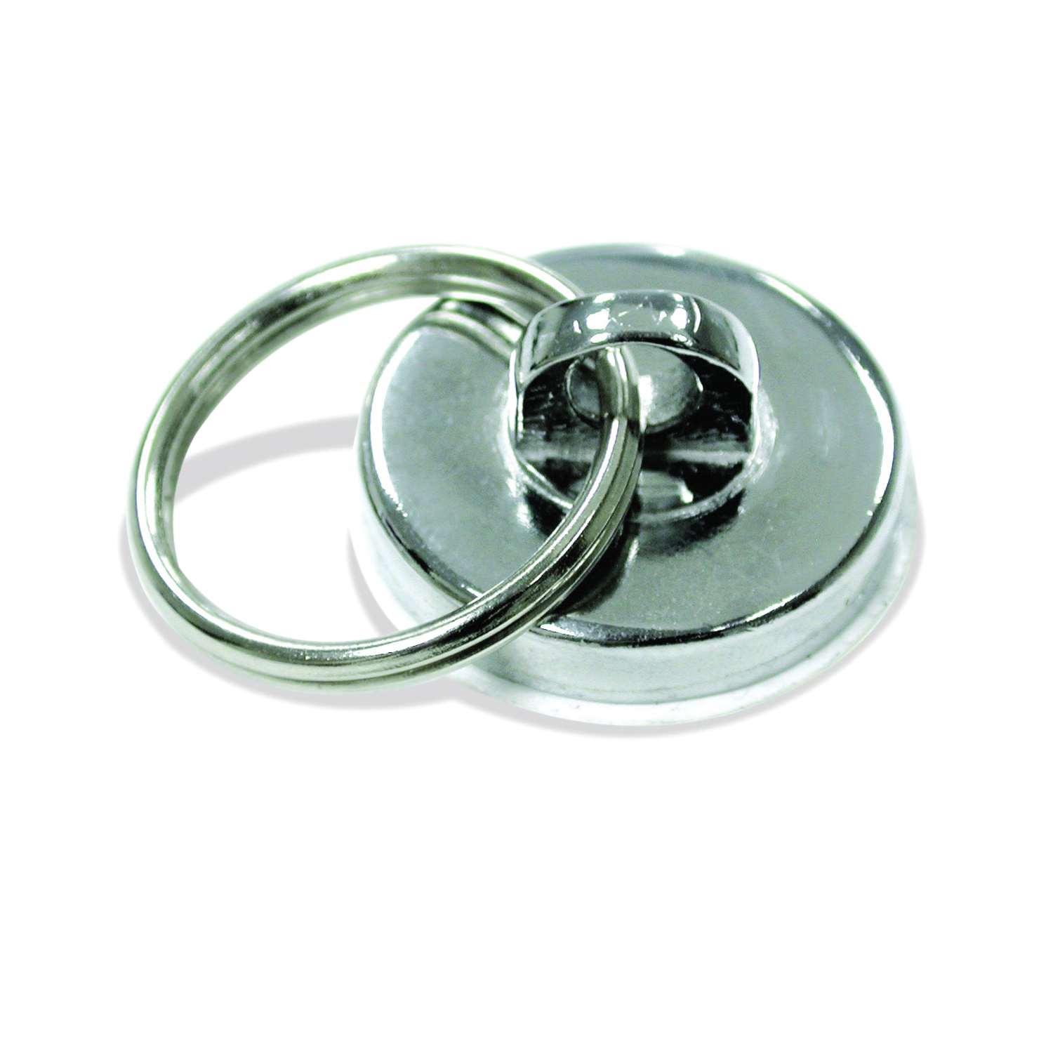Picture of Magnet Source 07287 Magnetic Hook, Neodymium