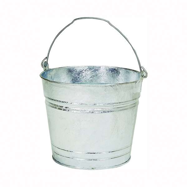 Picture of Behrens 1212 Pail, 12 qt Capacity, Steel
