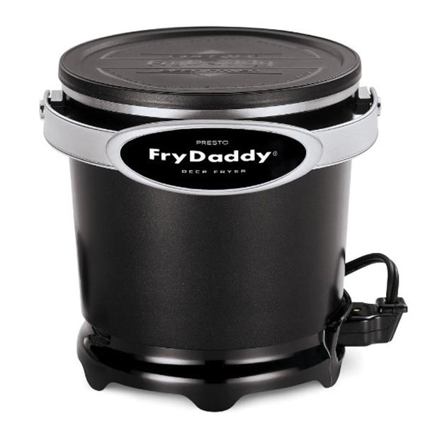 Picture of Presto FryDaddy 05420 Electric Deep Fryer