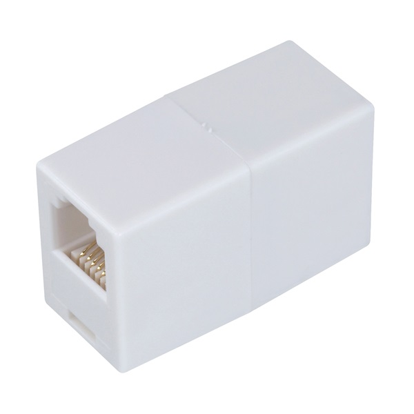 Picture of Zenith TS1001CW Coupler, White