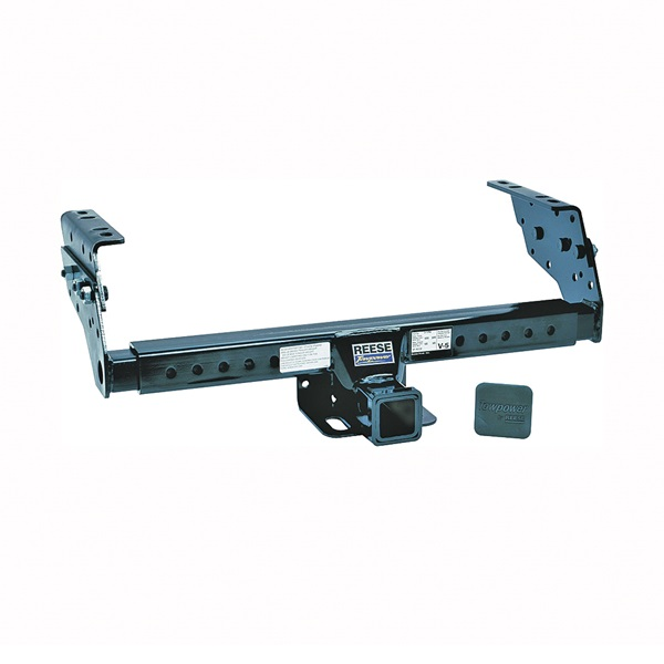 Picture of REESE TOWPOWER 37042 Multi-Fit Trailer Hitch, 500 lb, Powder-Coated