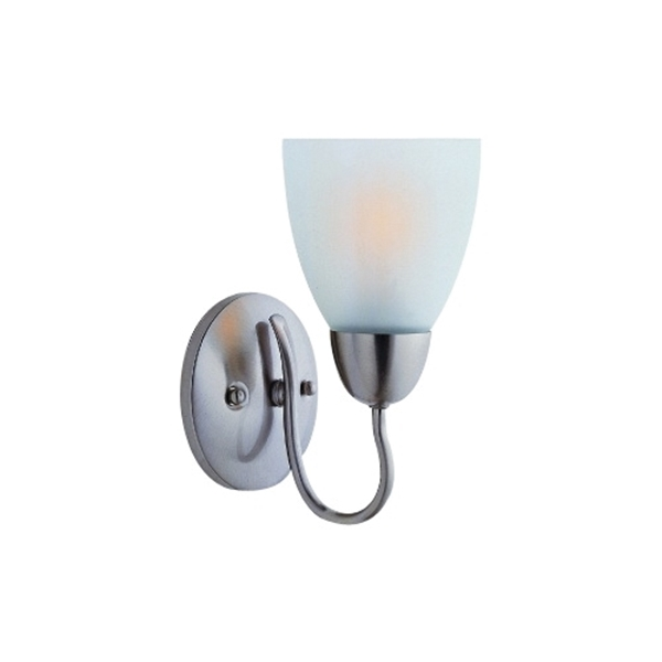 Picture of Boston Harbor A2242-73L Wall Sconce, 60 W, CFL Lamp