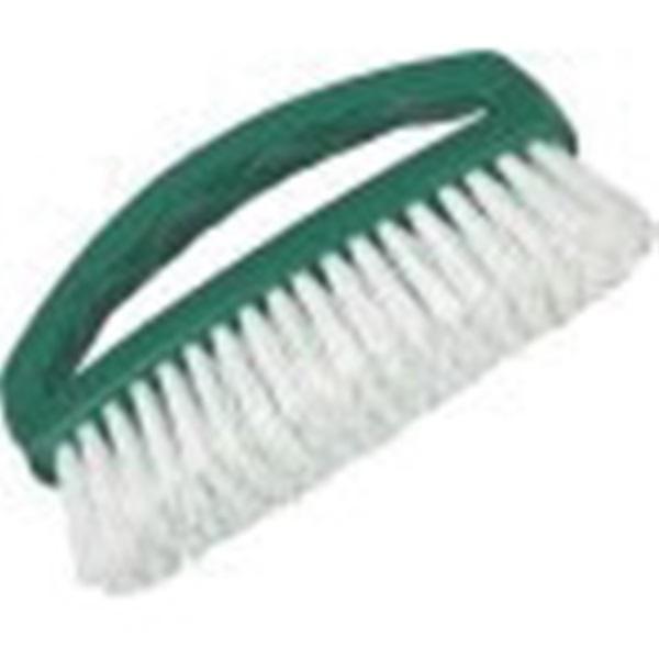 Picture of BIRDWELL 250-60 Nail Brush, 7/8 in L Trim, 1-1/2 in W Brush