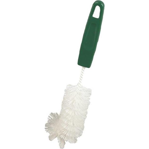 Picture of BIRDWELL 233-48 Bottle Brush, Polypropylene Bristle, Polypropylene Handle, Assorted