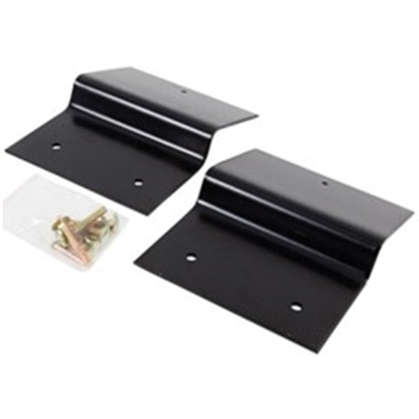 Picture of KEEPER 05674 Ramp Kit, 700 lb, Steel, Powder-Coated, 7-1/4 in L