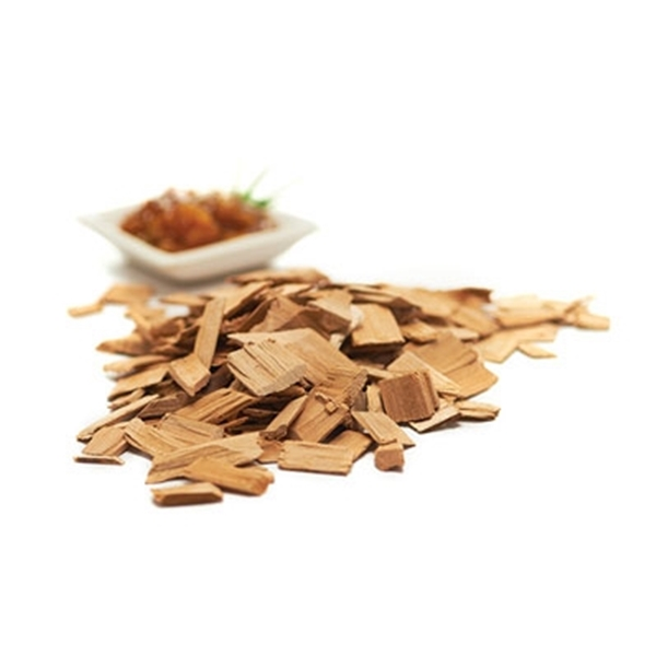 Picture of GrillPro 00220 Hickory Wood Chips, Wood, 170 cu-in Package, Bag