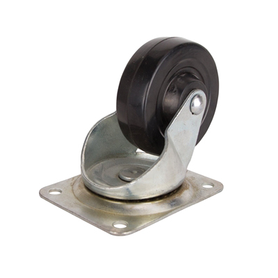 Picture of ProSource JC-H08 Heavy Duty Swivel Caster, White, 4 to 5 days Curing, 40 to 100 deg F, 10.5 oz Package