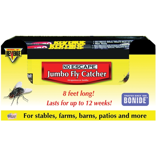 Picture of Bonide 46220 Fly Catcher, Solid