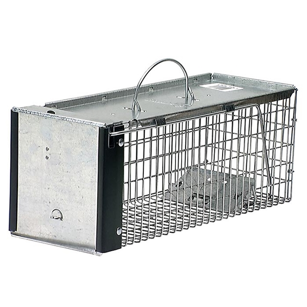 Picture of Victor 0745 Cage Trap, 6 in W, 6 in H
