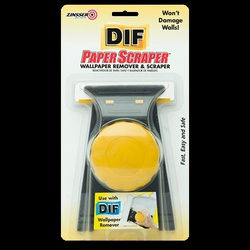 Picture of ZINSSER Paper Scraper 02986 Wallpaper Remover