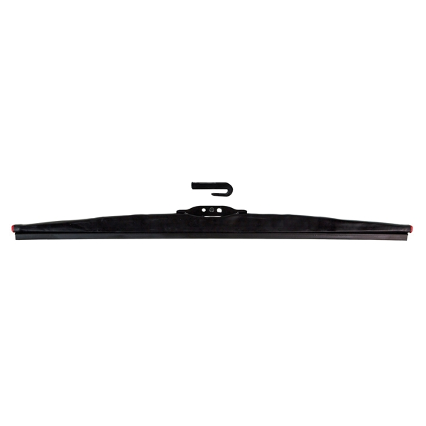 Picture of Anco Winter 30-18 Wiper Blade, 18 in L Blade, Metal/Rubber